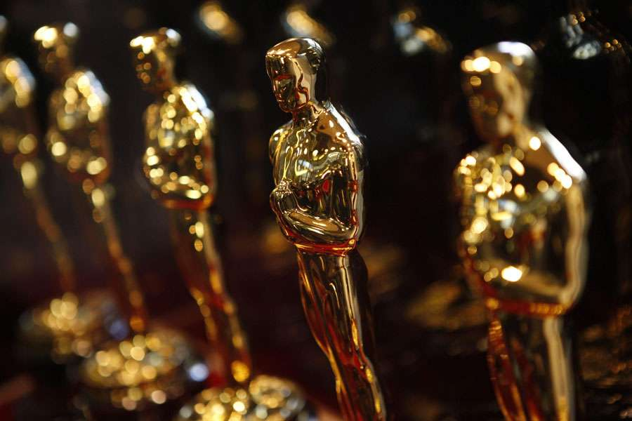 Best Visual Effects Oscar