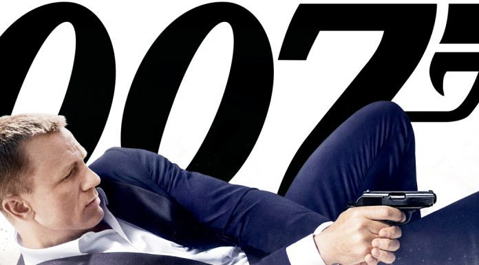 Box-Office Skyfall