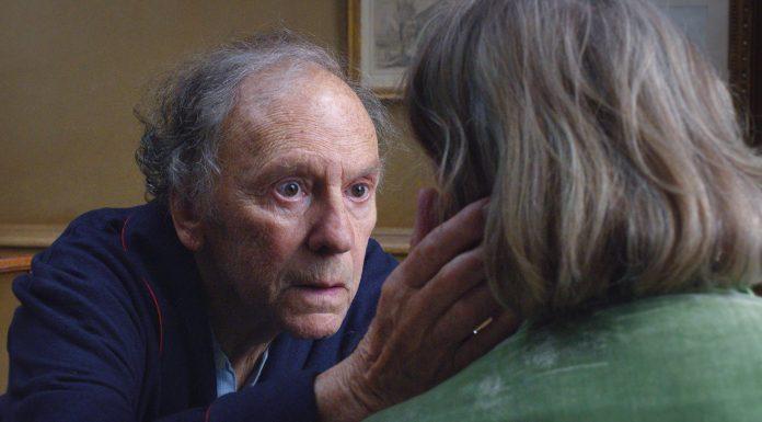 Europäischer Filmpreis 2012