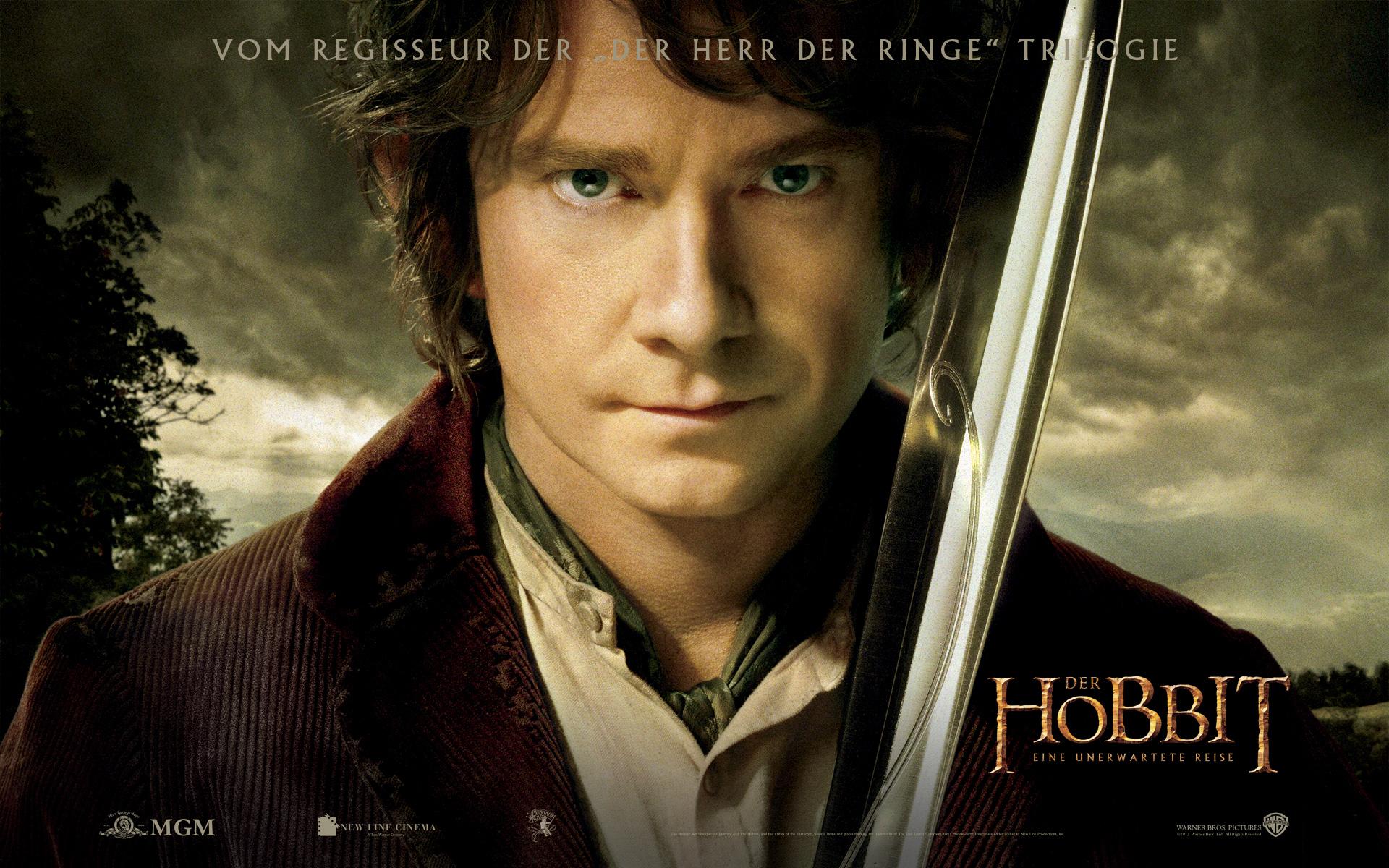 Der Hobbit 1