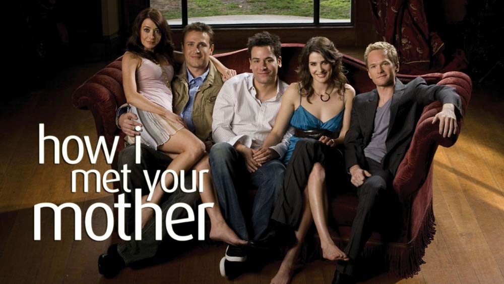 How I Met Your Mother neunte Staffel