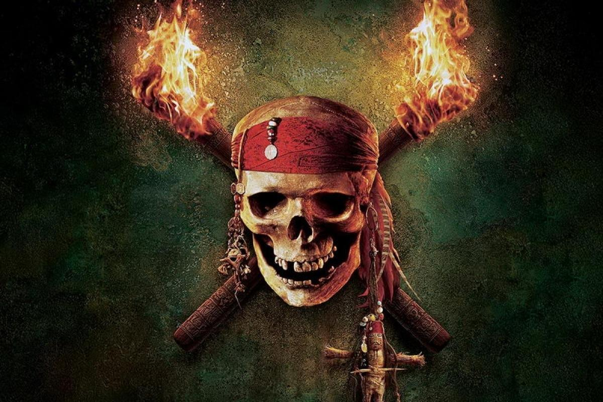 Pirates of the Caribbean 5 Titel