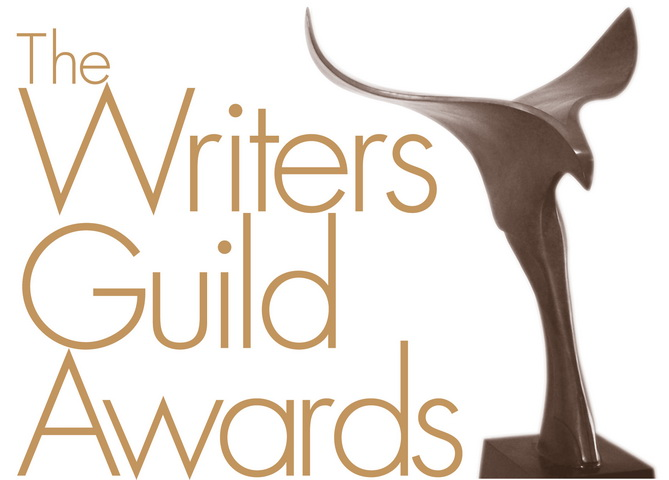 Writers Guild of America Awards Gewinner 2012