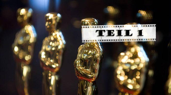 Oscars 2015 Vorschau Teil 1