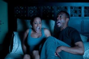 Ghost Movie Kritik 1