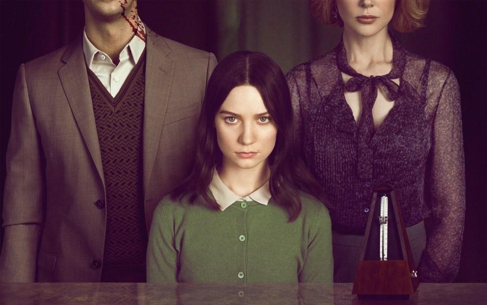 Stoker (2013) Filmkritik