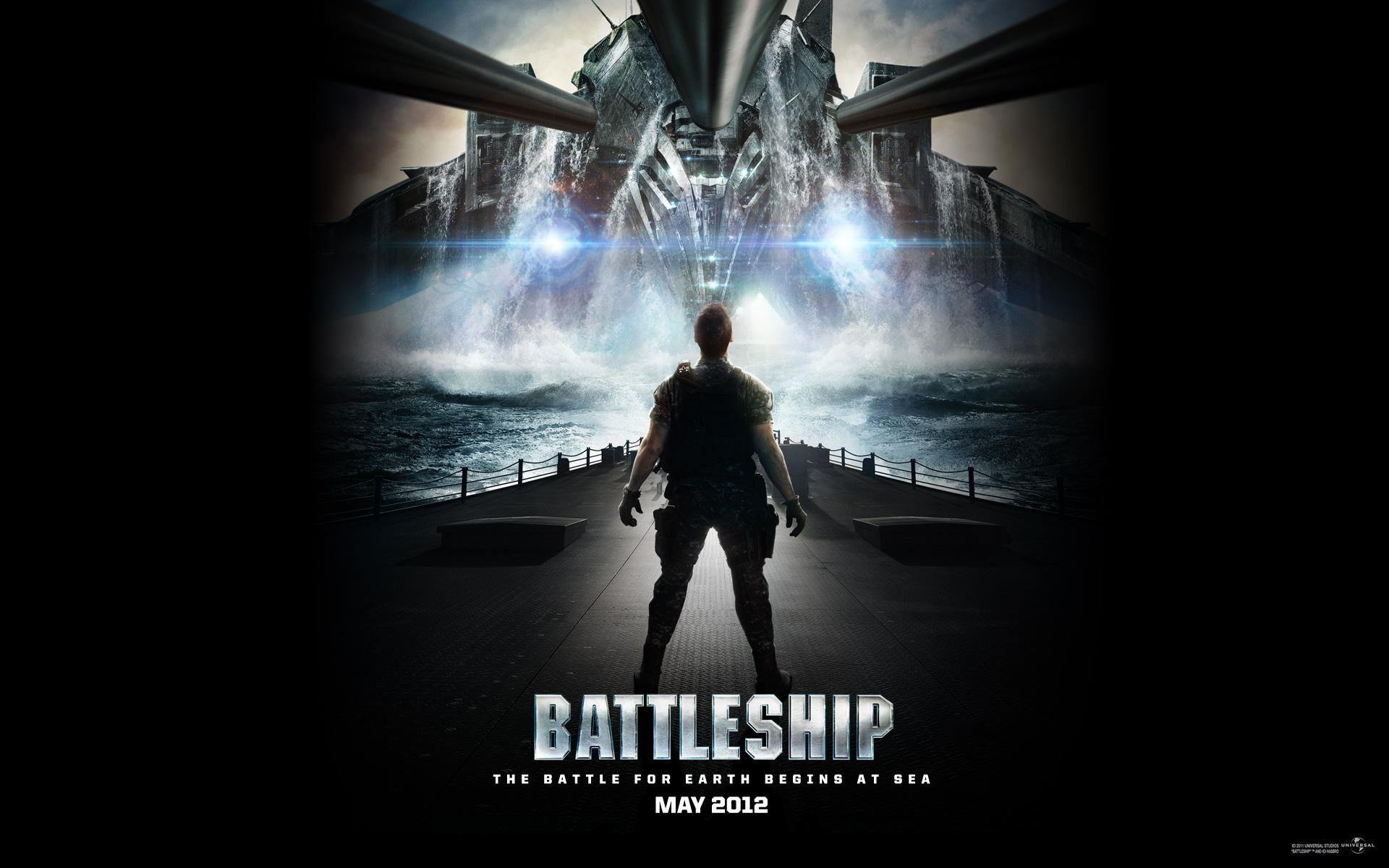 Battleship Kritik
