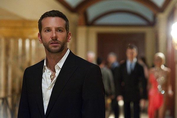 Ist Bradley Cooper der amerikanische Til Schweiger