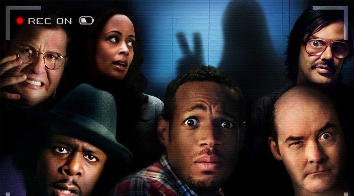 Ghost Movie Kritik
