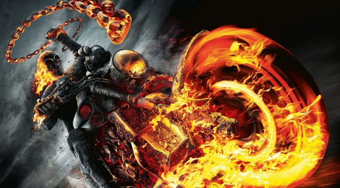 Ghost Rider: Spirit of Vengeance Kritik