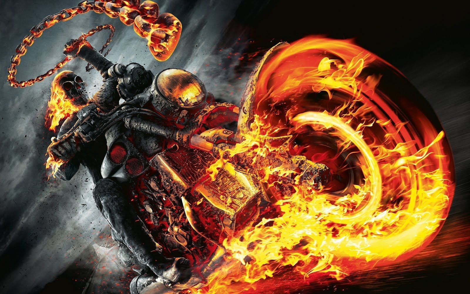 Ghost Rider: Spirit of Vengeance Kritik