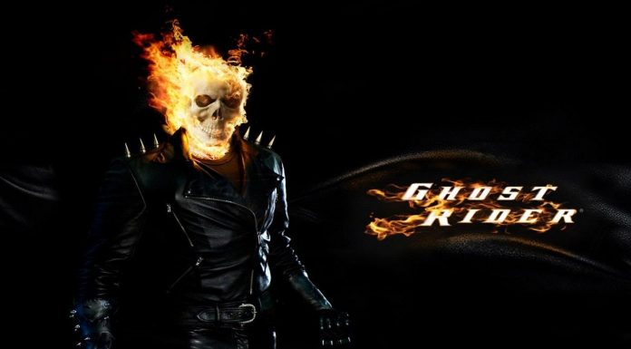 Nicholas Cage: Ghost Rider 3
