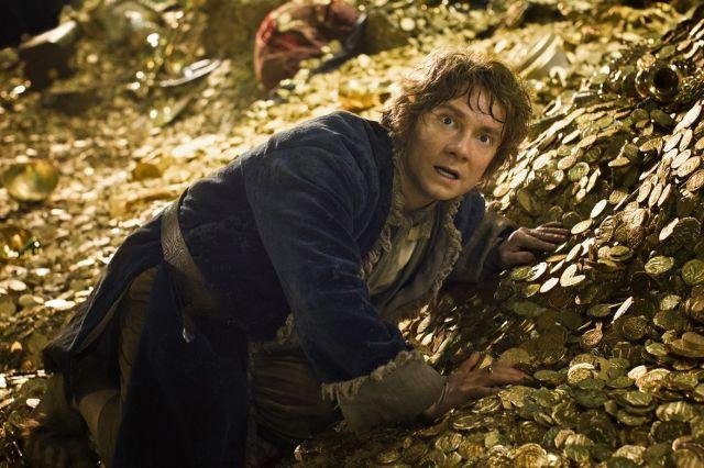 Der Hobbit - Hin und zurück: neuer Kinostart