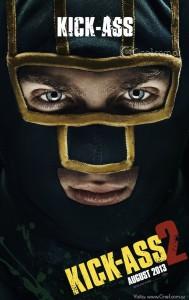 Kick Ass 2 Trailer und Poster