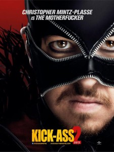 Neuer Kick Ass 2 Trailer