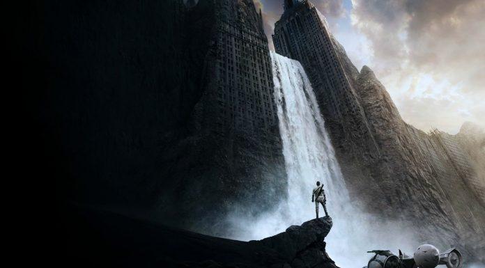 Oblivion Soundtrack Veroffentlichung Des Ersten Tracks