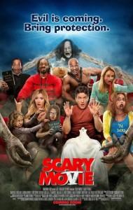 Scary Movie 5 neuer Trailer & Poster