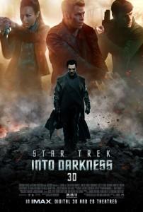 Star Trek into Darkness - Neuer Trailer & Poster