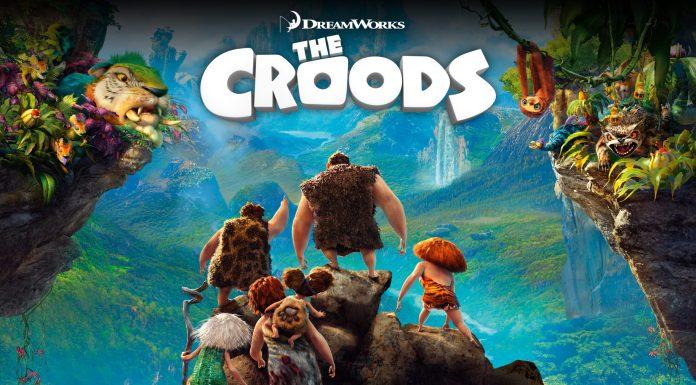 Die Croods Kritik