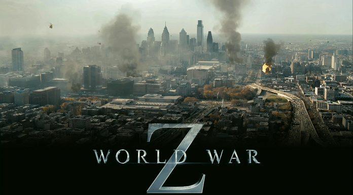 World War Z - Neuer Trailer