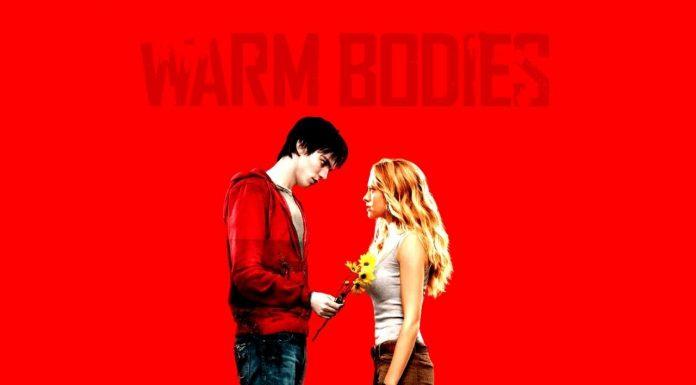 Warm Bodies Kritik