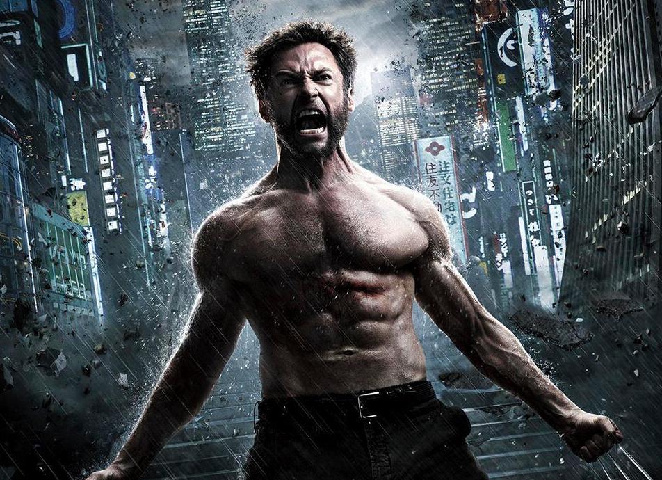 Wolverine: Weg des Kriegers Trailer und Poster