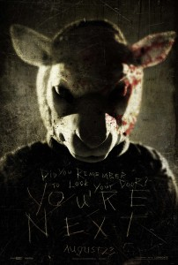 You're Next Poster 1