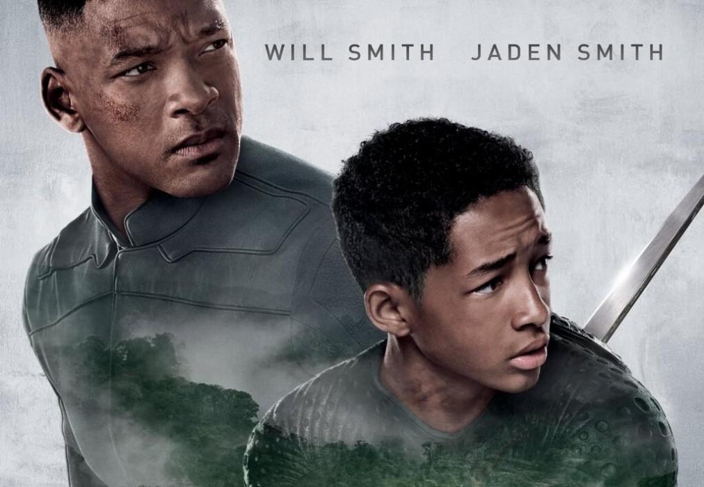 After Earth - deutscher Trailer