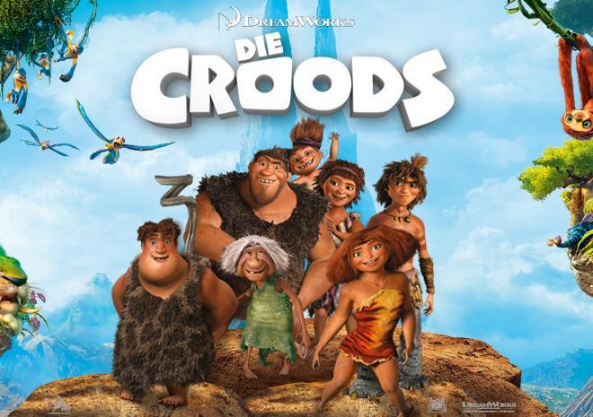 Die Croods 2 News