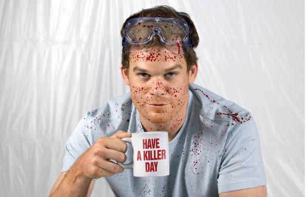 Dexter Season 8 Promo