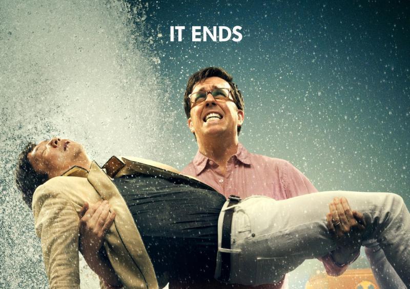 Neuer Trailer zu Hangover 3