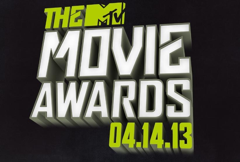 MTV Movie Awards 2013 Gewinner