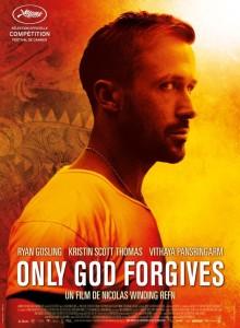 Only God Forgives Trailer und Poster 2