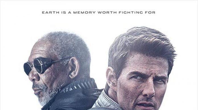 Box-Office USA - 19.-21.04.2013 Zusammenfassung und Analyse
