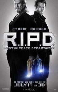 R.I.P.D. Trailer und Poster