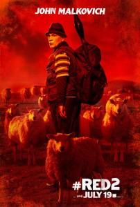 Red 2 Trailer und Poster 6