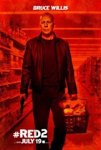 Red 2 Trailer und Poster 3