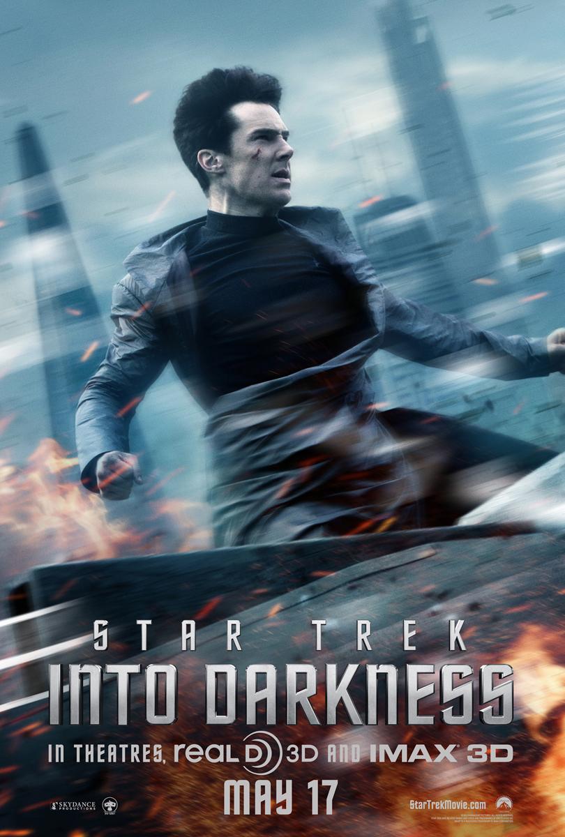Star Trek Into Darkness Besetzung