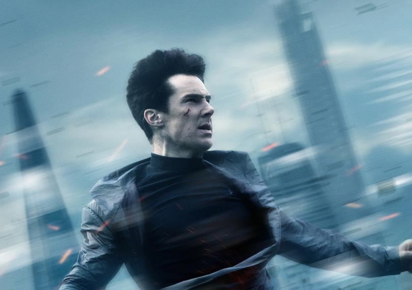 Star Trek Into Darkness Trailer und Poster