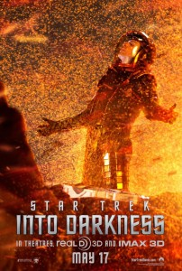 Star Trek into Darkness Trailer und Poster 3