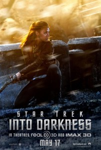 Star Trek into Darkness Trailer und Poster 4