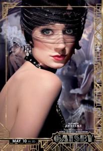 Der große Gatsby Charakterposter 6