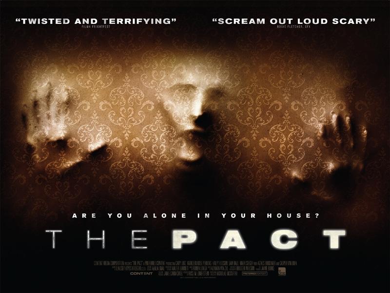 The Pact 2 Inhalt