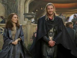Thor - The Dark World Bilder 1