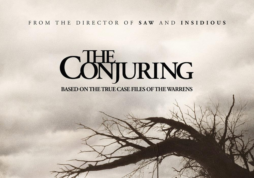The Conjuring neuer Trailer