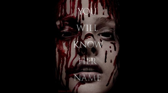 Carrie Motion Poster