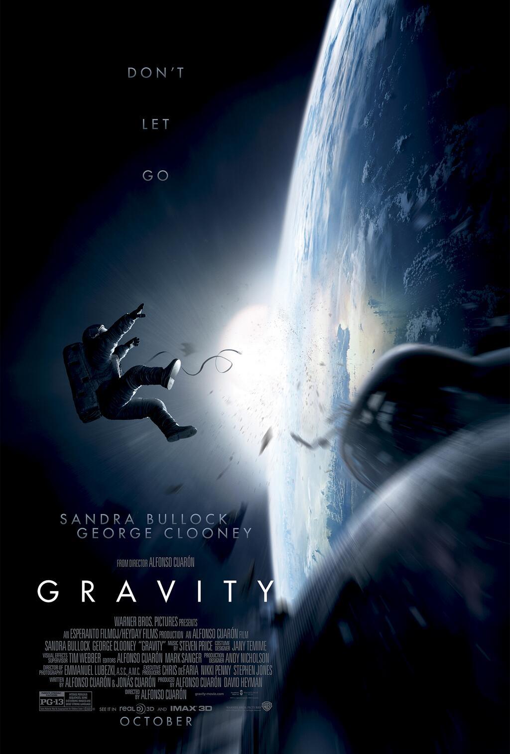 Gravity Trailer 1