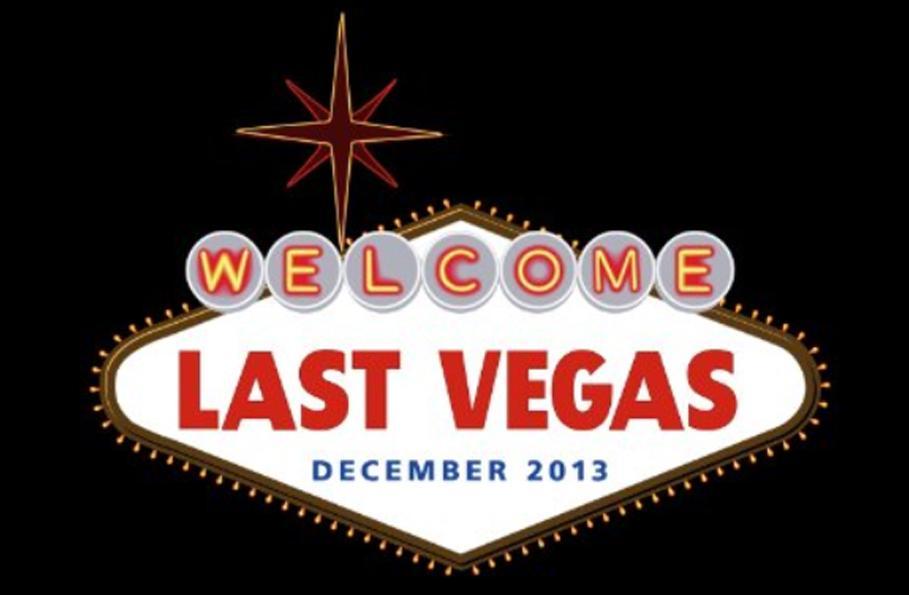 Last Vegas Trailer