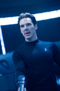 Star Trek into Darkness Filmkritik 2