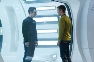 Star Trek into Darkness Filmkritik 4